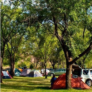 Mabon campground