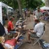 RockyGrass Camping: LaVern Johnson (Meadow) Park