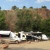 RockyGrass Camping: LaVern Johnson (Meadow) Park RV