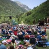 Telluride Bluegrass Festival: Friday, June 22, 2018