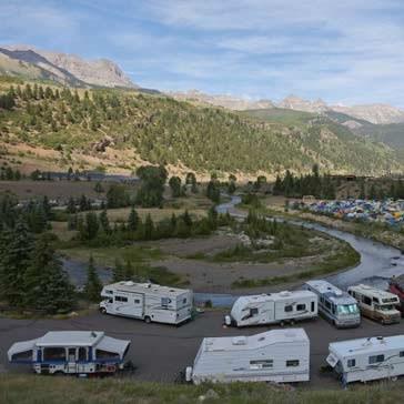 Lawson Hill RV campground