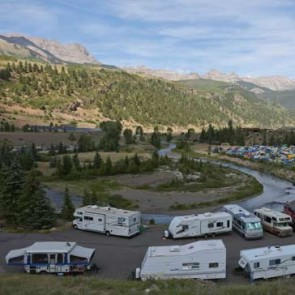 Lawson Hill RV campground
