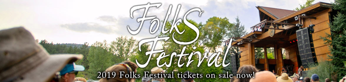 2019 Folks Festival tickets on sale now